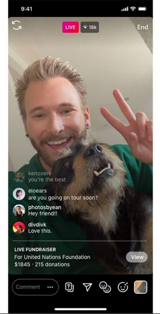 connecter avec ses abonnes sur instagram