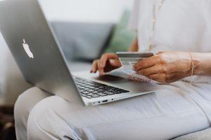 Vendre ses produits en ligne